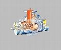 泊頭泰邦3G螺杆泵