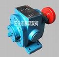 ZYB增压燃油泵