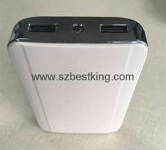 3Cell Power Bank SKD