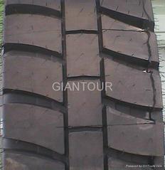 37.00R57 giant otr mining tire for