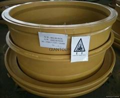 OTR rim wheel for BELAZ