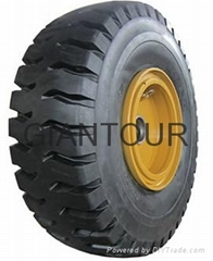Sell earthmoving rim wheel OTR rig tire rim  51x24.00/5.0 for Rig power trailer