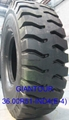 Sell earthmoving wheel OTR rig tire tyre 36.00R51 for oilwell drilling Rig