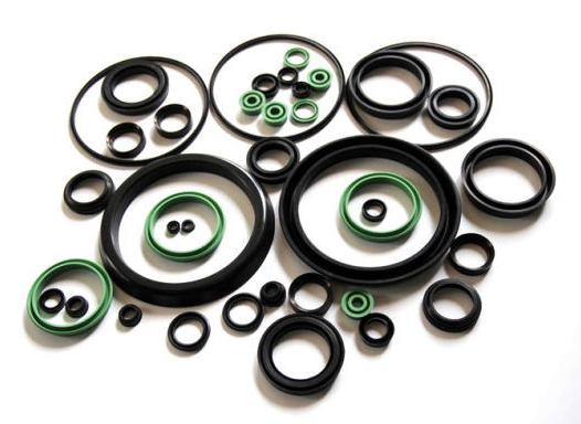 Customized Molded NBR and EPDM Molded Silicone Rubber Parts 2