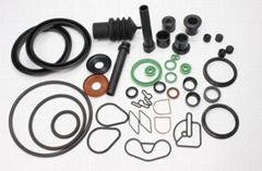 Rubber Seals, Rubber Products, Rubber Moulded Parts, Rubber Parts