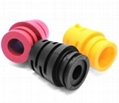 Customized Rubber Seals, Rubber Products, Rubber Moulded Parts, Rubber Parts 3