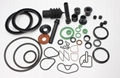 Customized Rubber Molding Products, Rubber Moulded Parts, Rubber Parts 2