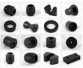 Customized Rubber Seat Molding, Rubber Moulded Parts, Rubber Parts 3