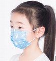 Surgical mask for Kids, 3ply disposable face mask for Kids, Medical grade