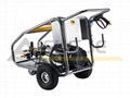 Industrial Electric High Pressure Washer