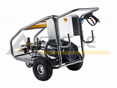 KT-15/25 Industrial Electric High Pressure Washer