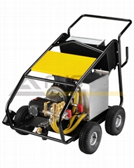 KT-21/35 Industrial Electric High Pressure Washer