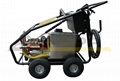 KT-15/50 Industrial Electric High Pressure Washer