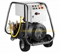 KT-30/50 Industrial Electric High Pressure Washer