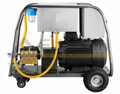 KT-41/50 Industrial Electric High Pressure Washer