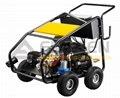 KT-50/15 Industrial Electric High Pressure Washer