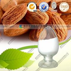 Natural Almond Extract 98%  Amygdalin (Vitamin B17)