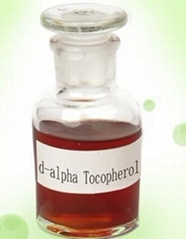 d-alpha tocopherol(natural vitamin E/ CAS 59-02-9