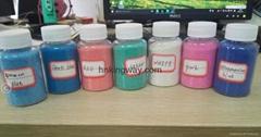 洗衣粉專用有色顆粒