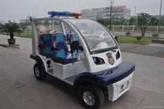 無錫電動巡邏車
