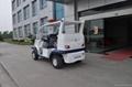 无锡电动巡逻车 2