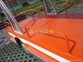 电动平板货运车 5