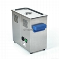 6L Ultrasonic Cleaner with Adjustable Power for Blind Spots 3