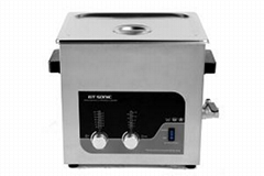 Ultrasonic cleaner for automotive and bike parts cleaning