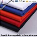 T/C110x76 96X72 black semi bleached dyed pocketing fabric