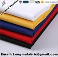 T/C dyeing t-shirt fabric T/C80/20 45X45