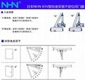 日本NHN闭门器 83V 4