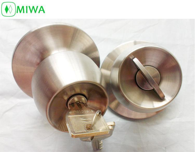 日本MIWA球形鎖HMW HMU 2