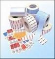 ROLLED & SHEETED LABELS