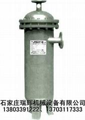 旋流式汽液分離器(螺旋式汽液分離器)