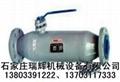 全自动反冲洗排污过滤器(供暖除污器) 2