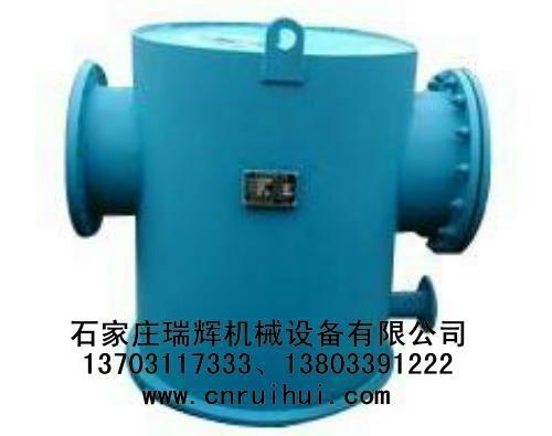 立式除污器(换热站除污器)供热站除污器 1