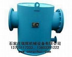 立式除污器(换热站除污器)供热站除污器