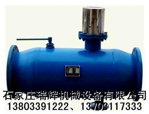 电子除污器(电子排污器)电子除垢器(电子除垢仪) 1