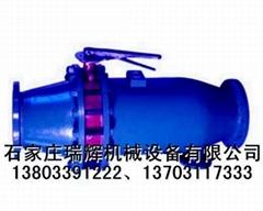 ZPG自动排污过滤器(ZPG除污器)管道除污器