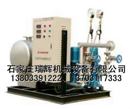无负压变频供水设备、无负压给水设备 2