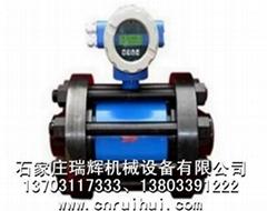 高压型电磁流量计 高温型电磁流量计 13703117333