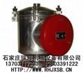 RH-HP型真空破除阀(破真空阀)不锈钢破真空阀