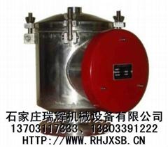 RH-HP型真空破除閥 破真空閥 不鏽鋼破真空閥 13703117333