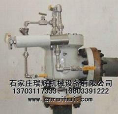 水擊泄放閥 水擊消除器 水擊防護設備 水擊防護閥 13703117333