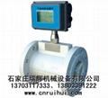 溫壓補償型氣體流量計 溫壓補償