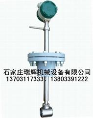 插入式液体涡轮流量计 13703117333