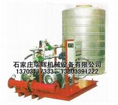 电机驱动型平衡式比例混合装置 13703117333
