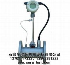 溫壓補償型渦街流量計 一體型渦街流量計 供熱計量表 13703117333