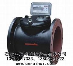 LCG-SD水平式高压电子水表 高压注水流量计 13703117333
