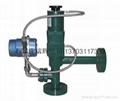 高压精控注水仪(衡流阀)高压恒流装置(高压流量自控仪)
